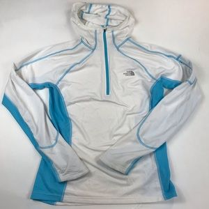 The North Face Women's Half ZIP Jacket